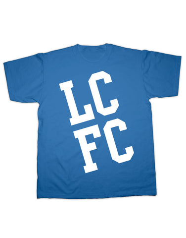 Leicester City LCFC T Shirt