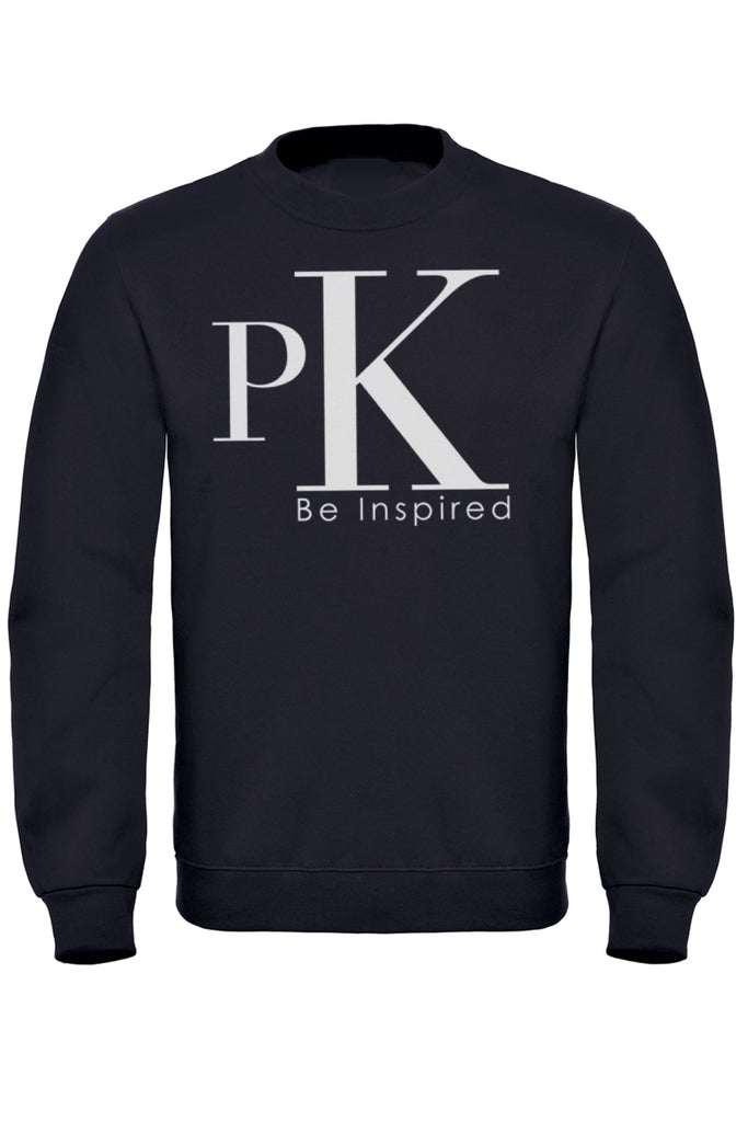 Pretty Killer PK Childrens Sweatshirt