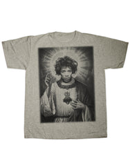 Jimi Hendrix Rock God T Shirt