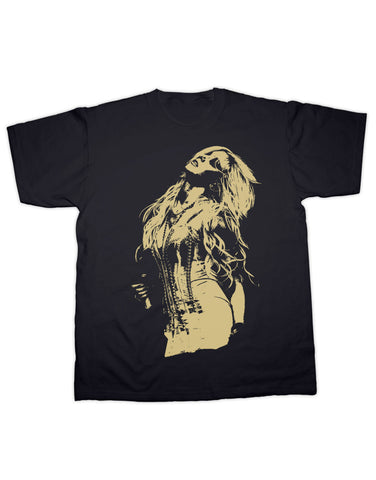 Pretty Reckless Taylor T Shirt