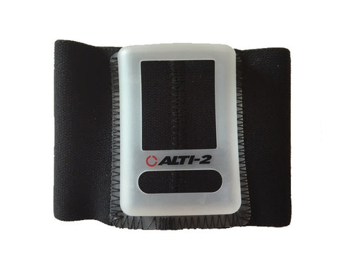"Altimaster ""Atlas"" Elastic Wrist Mount"