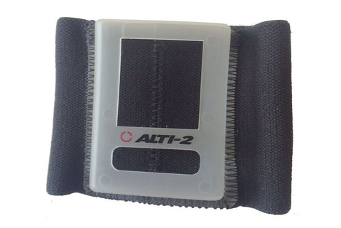 Altimaster N3 Elastic Wrist Mount