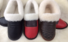 30 - Women's Sheepskin Slippers