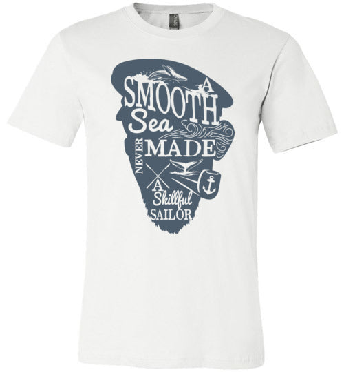 T-Shirt: Skillful Sailor