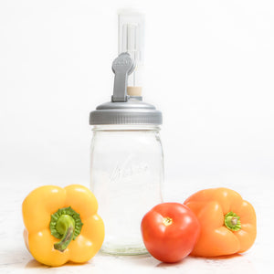 FARMCURIOUS FERMENTING SET