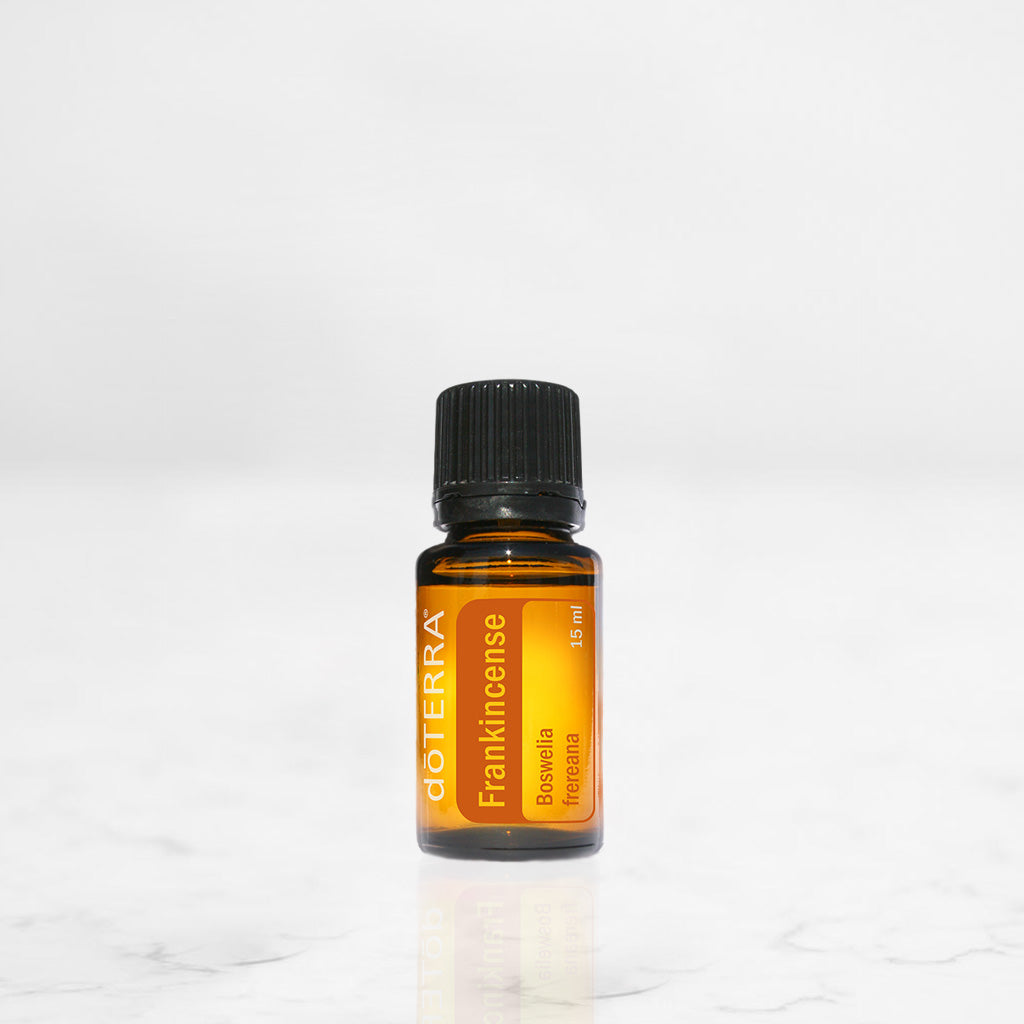 Frankincense Essential Oil