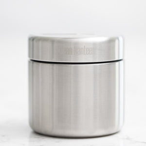Non-Toxic Stainless Steel Canister (16 oz)