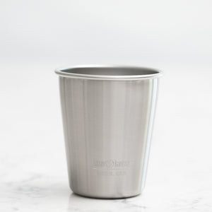 Kids Stainless Steel Cups (Set of 4)