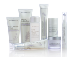 doTERRA Skin Care Kit *Limited Time Offer*
