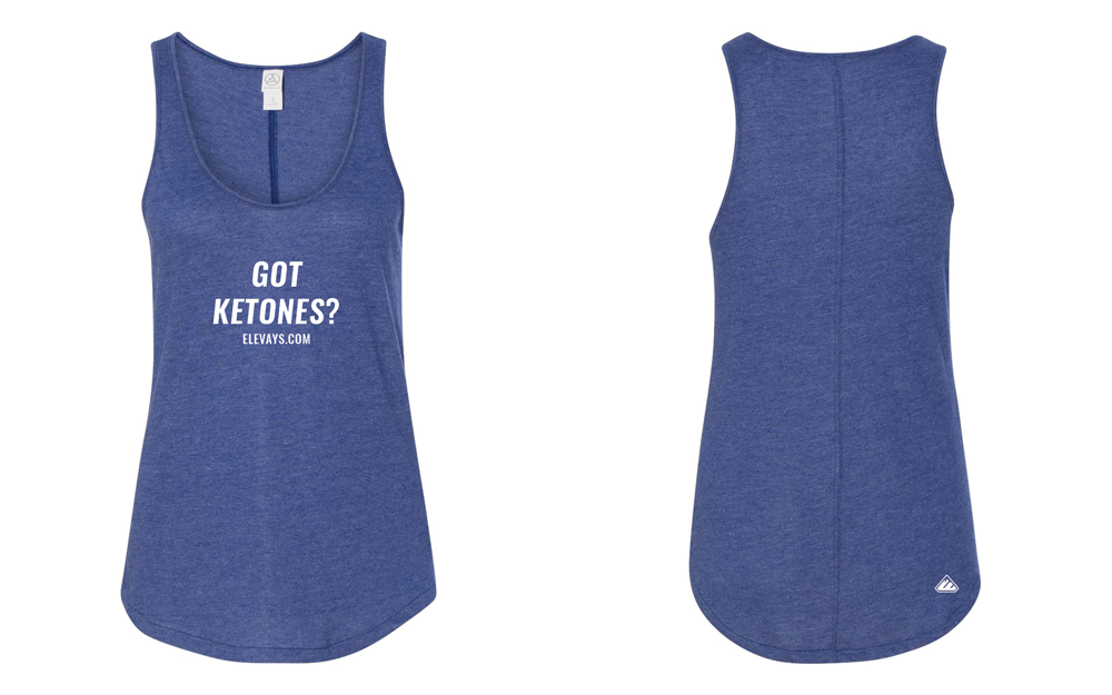 Got Ketones? (Women's Tank)