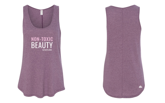 Non-Toxic Beauty (Women's Tank)
