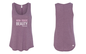 Non-Toxic Beauty Women's Tank