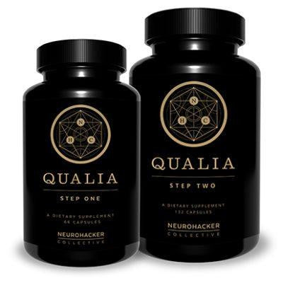 Qualia Mind Premium Nootropic For Mental Performance
