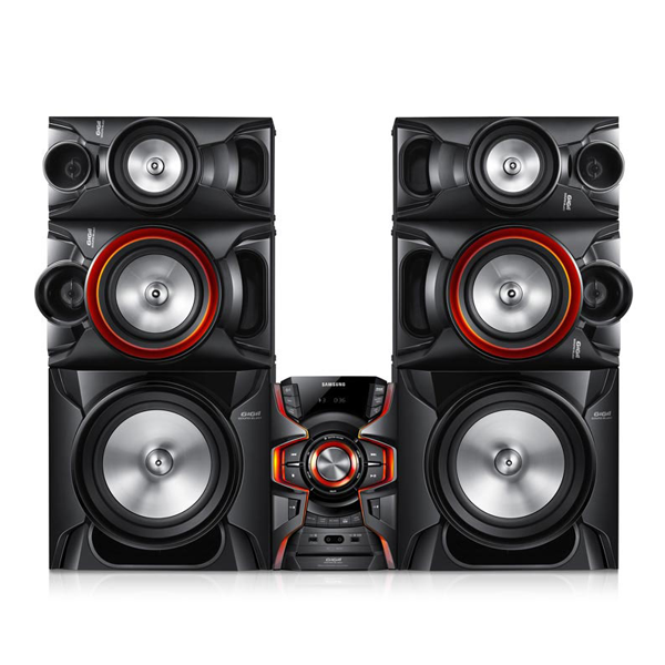 Samsung Stereo System Mxf870 Sunny Stores