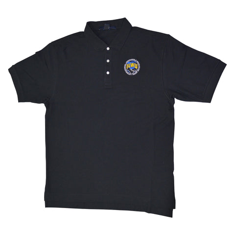 D1003B PNMA - ILWU T Shirt - Short Sleeve