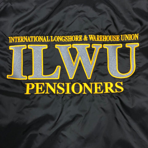 Pensioner Wind Breaker