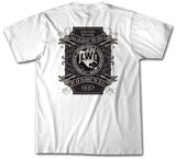 SBM&R - ILWU T Shirt - Short Sleeve