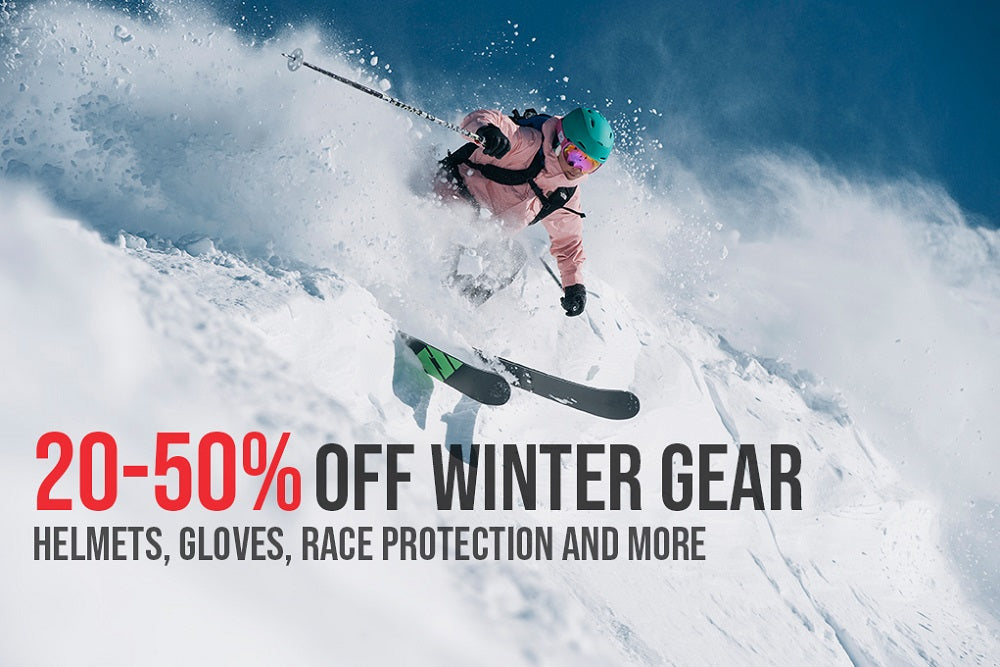 Action Sports Factory Winter Ski Gear Clearance 2018