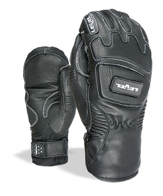 Level Demo Pro Mitten - Action Sports Factory