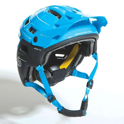 6D ATB-1T Mountain Bike Helmet