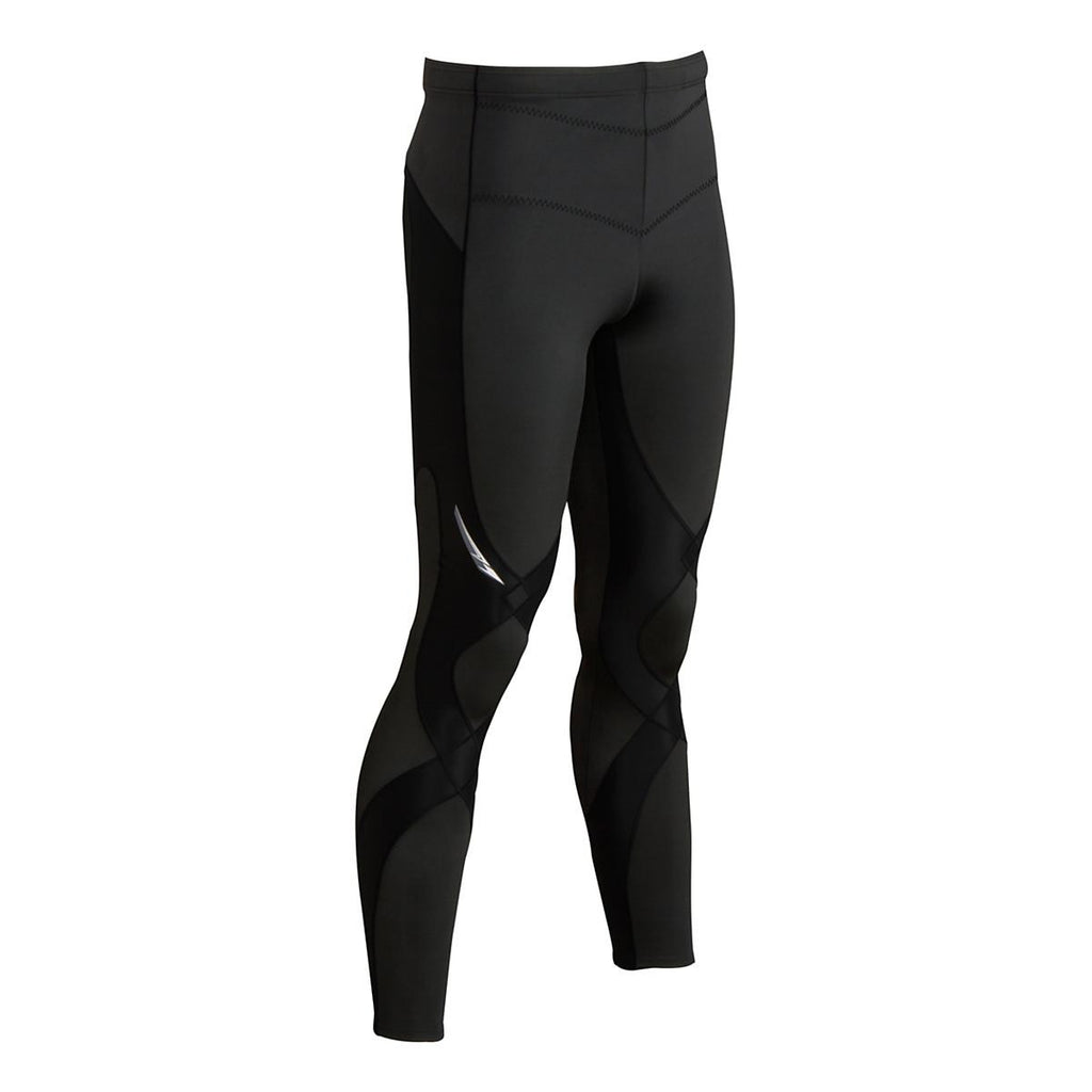 CW-X Stabliyx Performance Tights Full Length - Men's - Action Sports Factory