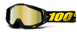 Ride 100% Racecraft MX Goggles - Action Sports Factory