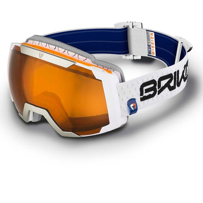 Briko Caldera Ski Racing Goggle - Action Sports Factory