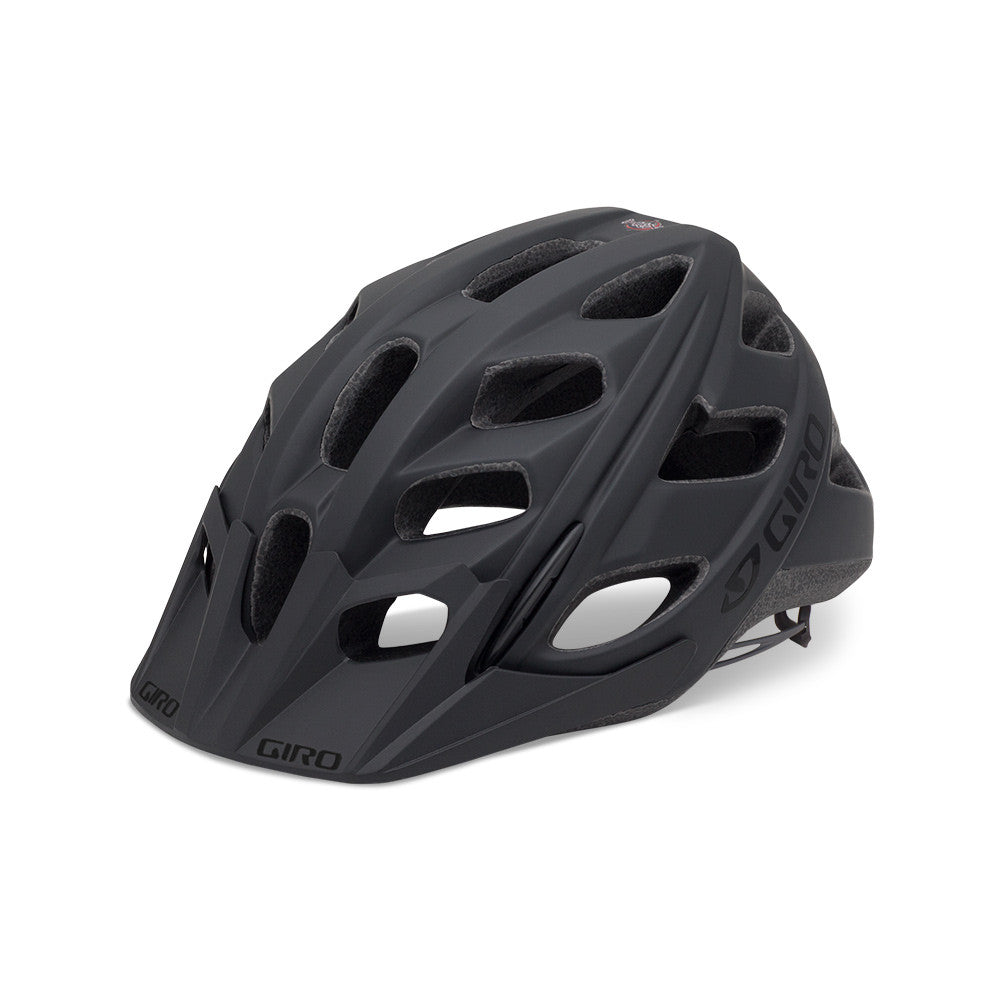 Giro Hex Mountain Bike Helmet - Matte Black