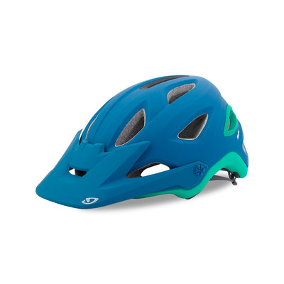 Giro Montara Mountain Bike Helmet - Blue
