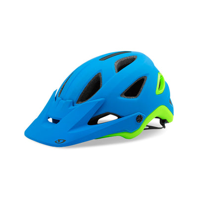 Giro Montaro MIPS Mountain Bike Helmet - Matte Blue