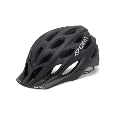 Giro Phase Mountain Bike Helmet - Black