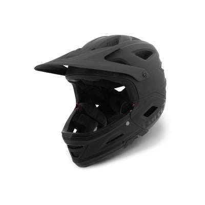 Giro Switchblade MIPS Downhill Helmet - Black