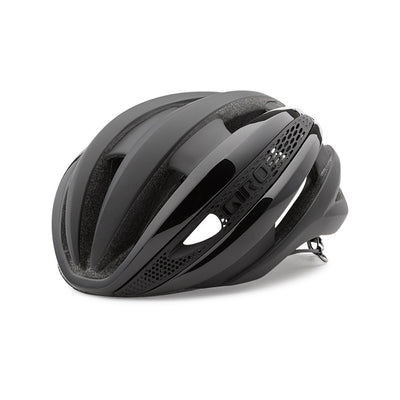 Giro Synthe Road Bike Helmet - Matte Black