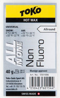 Toko All in One Ski and Snowboard Wax - Action Sports Factory