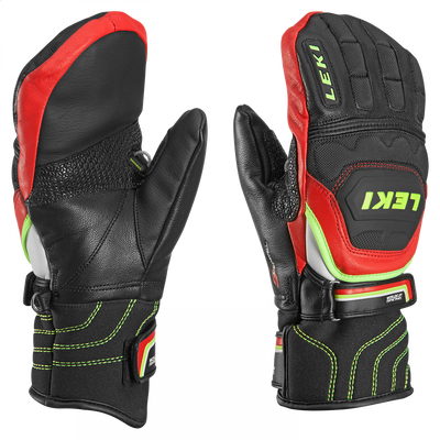 Leki Worldcup Race Flex S Junior Mitt - Action Sports Factory