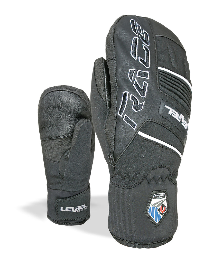 Level Junior Race Mitten - Action Sports Factory