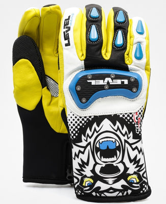 Level Ski Racing Speed Race Glove - Action Sports Factory