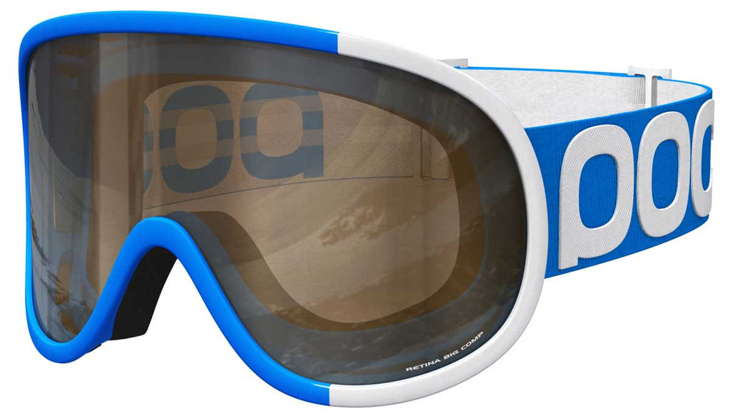 POC Retina Big Comp Goggle - Action Sports Factory