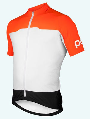 POC Essential Men's Road Cycling Jersey - Action Sports Factory
