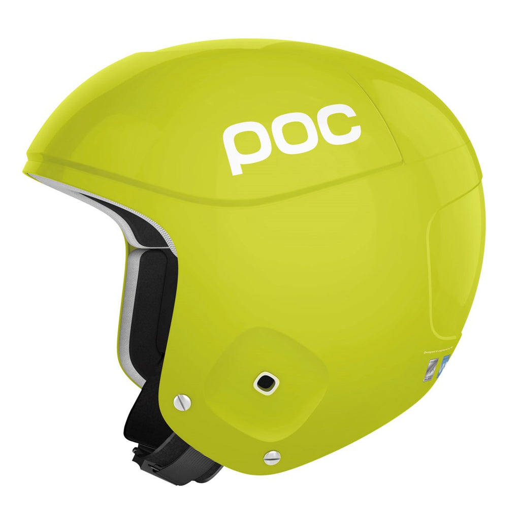 poc-orbic-x-yellow-ski-racing-helmet