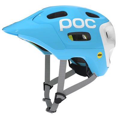 POC Trabec Race MIPS Mountain Bike Helmet - Action Sports Factory