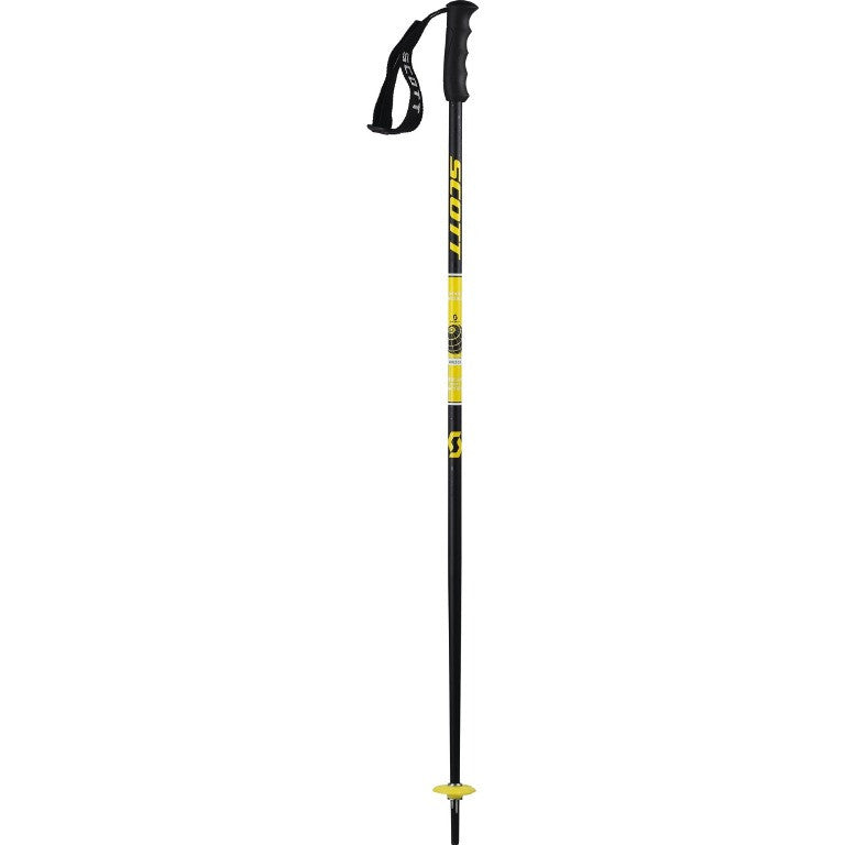 Scott World Cup 94 Junior Slalom Ski Racing Pole - Action Sports Factory