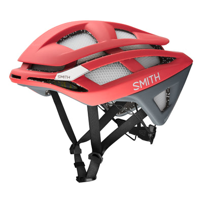 Smith Overtake MIPS Road Helmet - Matte Rise