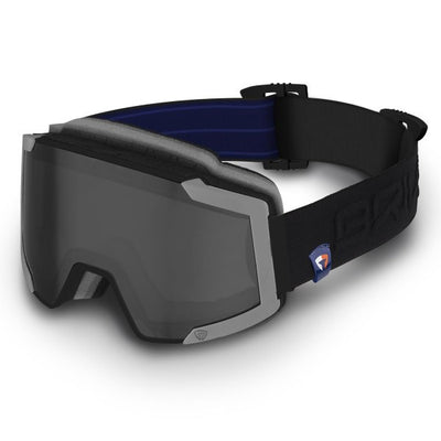 Briko Lava 7.6 PP Ski Racing Goggle - Action Sports Factory