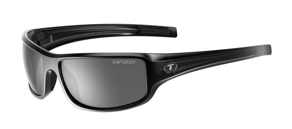 Tifosi Bronx Sunglasses - Gloss Black