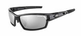 Tifosi Camrock Sunglasses - Gloss Black