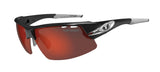 Tifosi Crit Sunglasses - Race Silver