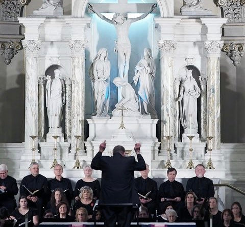 "Rhythm A Day Blog for March 23, 2020: Premiere of Handel's ""Messiah"""