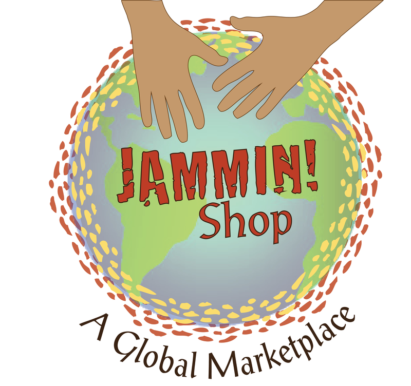The JAMMIN! Shop