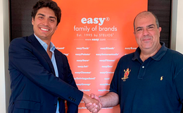 Sir Stelios Haji-Ioannou (founder of easyJet and easyGroup) joined our shareholder and advisory base!